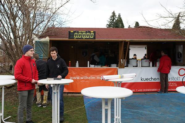 Funken Götzis Dorf 2019