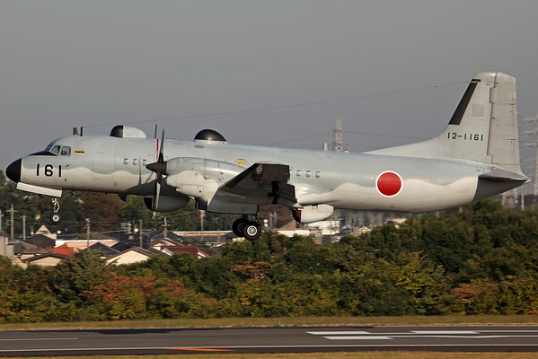 Japan October-November 2011