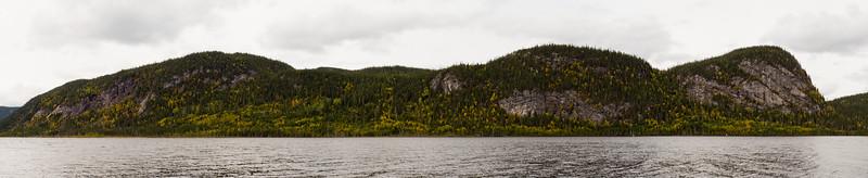 Lac à l'Écluse