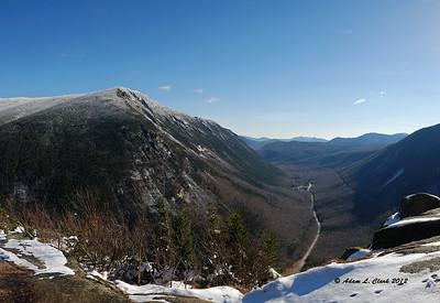 Mt. Willard 11/10/2012