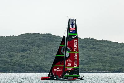 Americas Cup 2020 to 2021