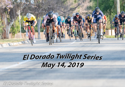 El Dorado Twilight May 14 2019
