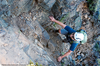 2016 - Naches and Tahtlum Peaks