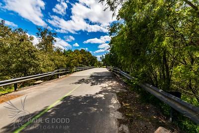 Henley Bridge (Heritage Golf Club Bridge)