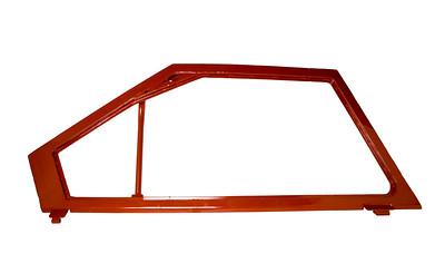 FIAT SUPER COMFORT CAB RH CAB DOOR FRAME STEEL