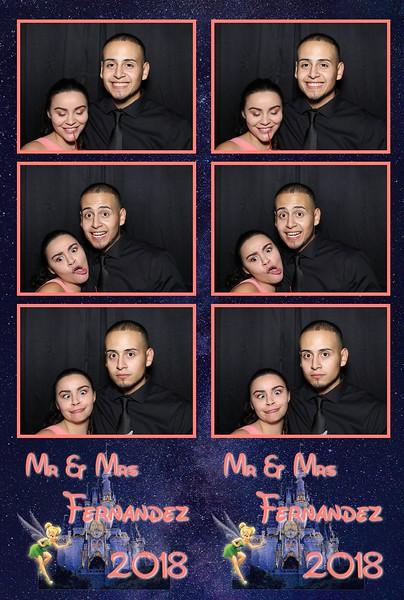 Mr & Mrs Fernandez (06/23/18)
