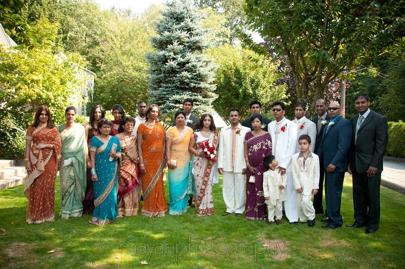 Group Photos - Aug 30 09