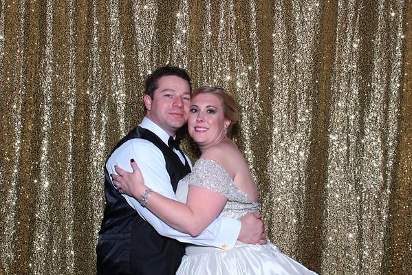Carrie & Jason's Wedding pics