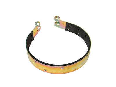 ZETOR UR I SERIES HAND BRAKE BAND LARGE 67112901