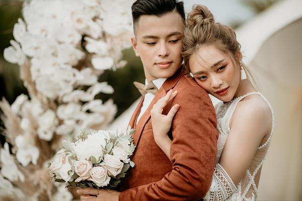Pre-wedding-Luna