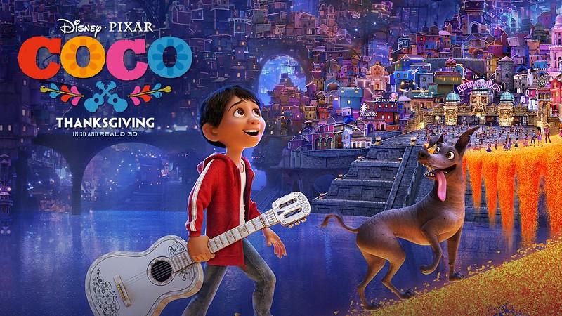 COCO EVENT