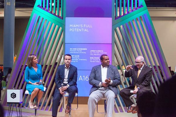 Launchpad - Miami's Full Potential