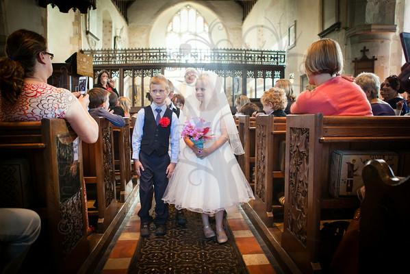 The Yr1 Wedding