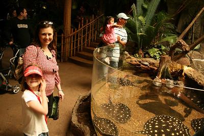 Aquarium April 2009