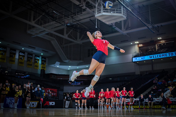 2018 Finals Dayton vs VCU