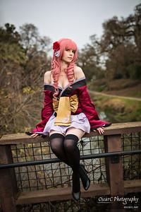 Megurine Luka (Daydreamer Nessa) from Vocaloids