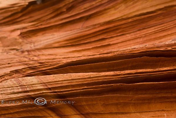 Coyote Buttes - Arizona/Utah