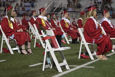 Lumberton Graduation 2020