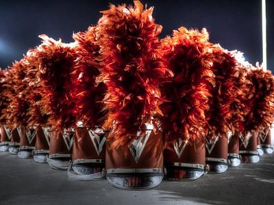 2015 Vista Ridge Ranger Band