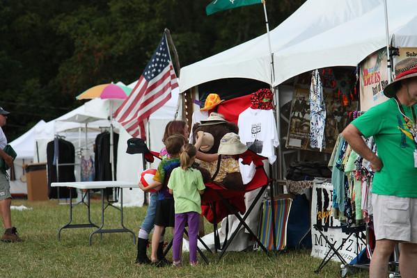 2012 August 18-19 51st Philly Folk Fest