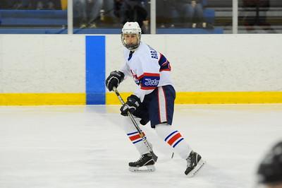 Game 5 - Munising Islanders Vs Metro Jets (FINAL)