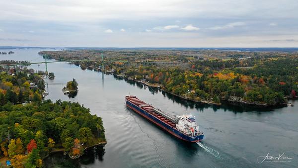Algoma Niagara