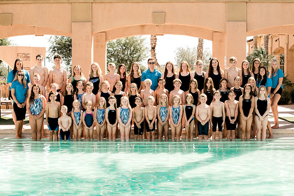 Seville Swim
