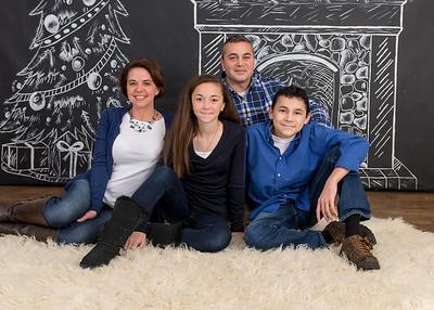Byard Family