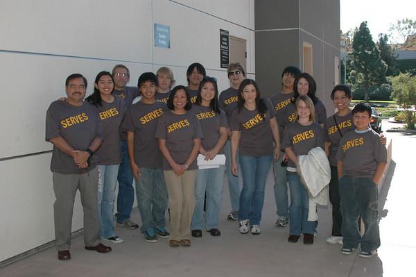 Eastlake Serves: Thanksgiving November 26 2009