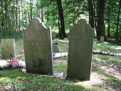 Jonas Holden Grave
