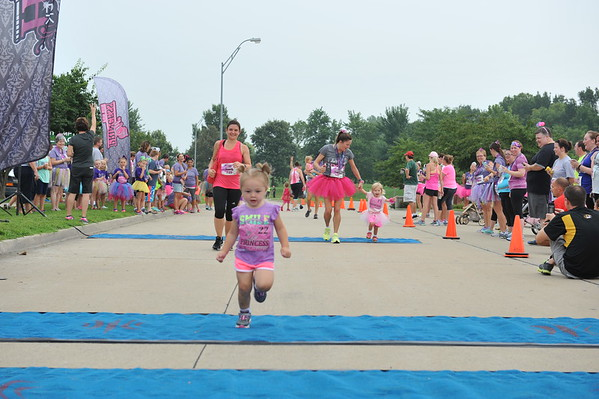 Lil Princess Fun Run