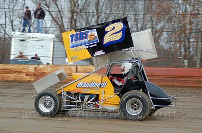 Bridgeport Speedway 11-21-10
