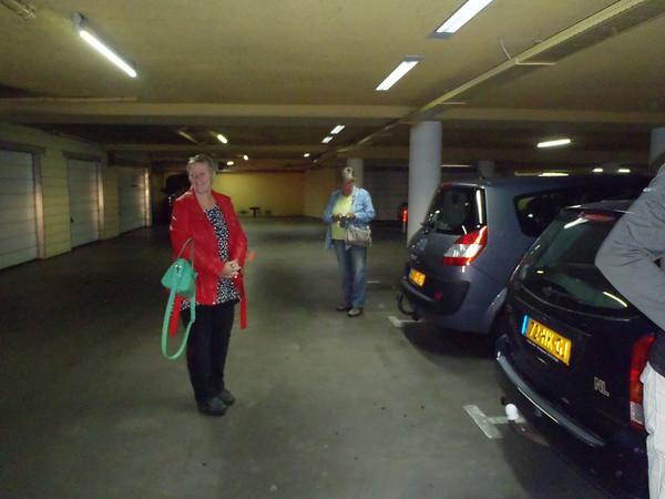 2013  Volendam-Amsterdam