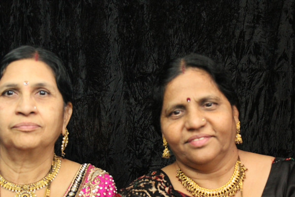 Vilpna Parth Photo Booth Singles
