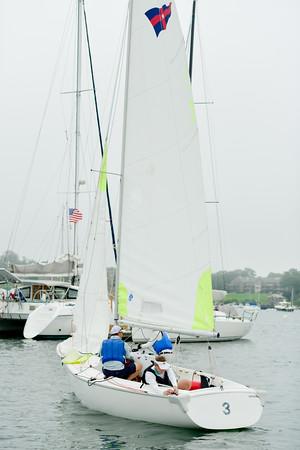 NYYC Masters Regattas Newport Rhode Island