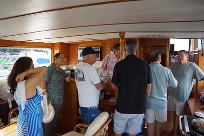 9-12-15 President's Cruise
