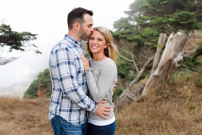 Alicia + Joe: Engaged