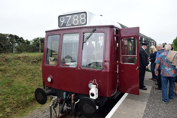 UK Rail September 2021