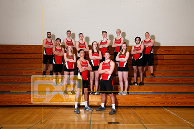 Bangor track and field TF18