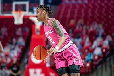 2021-Feb-13 NCAA Women's Basketball | Houston Cougars v Memphis Tigers