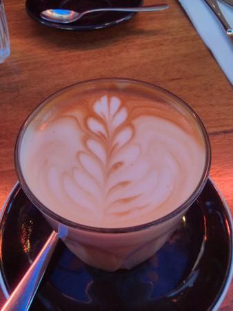 20130928 A coffee