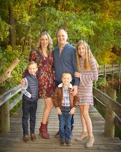 The Godfrey Family
