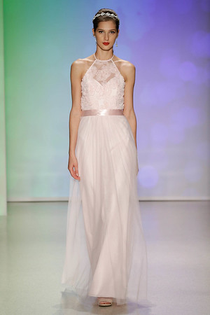 Alfred Angelo - Spring 2017 Disney Fairy Tale Weddings Bridal Collection