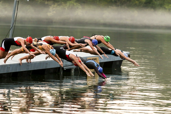 2016 Anchor Splash Triathlon
