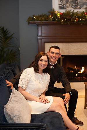 Megan & Gabriel
