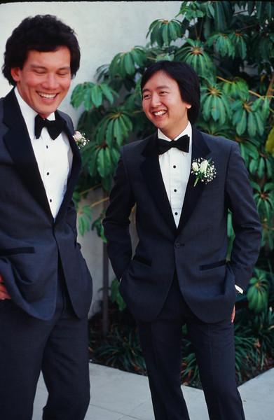 Gary & Jamie's Wedding