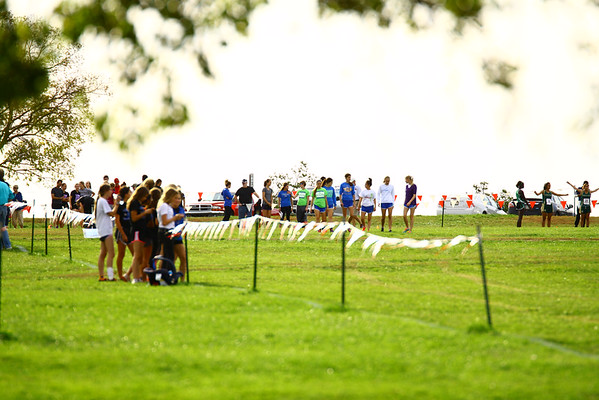 2014 MNHS XC Districts