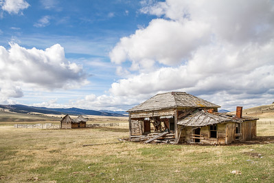 Upper Clark Fork -