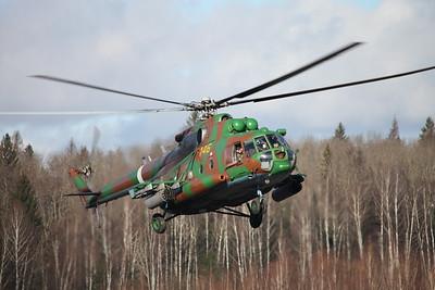 Mi-8MTV-2 (Russia)