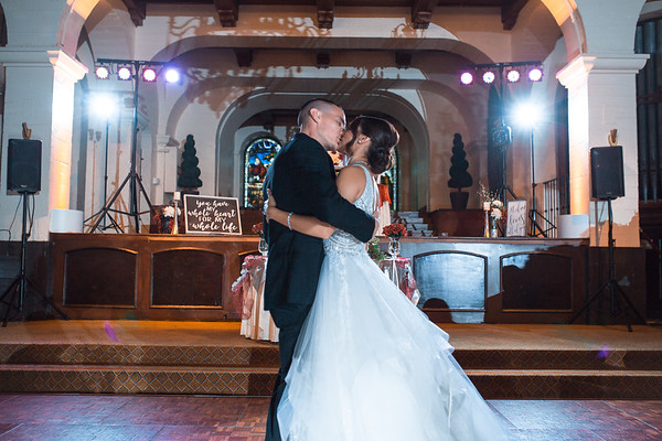 Luis & Karlee 5.26.2018